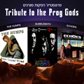Tribute to the Prog Gods
